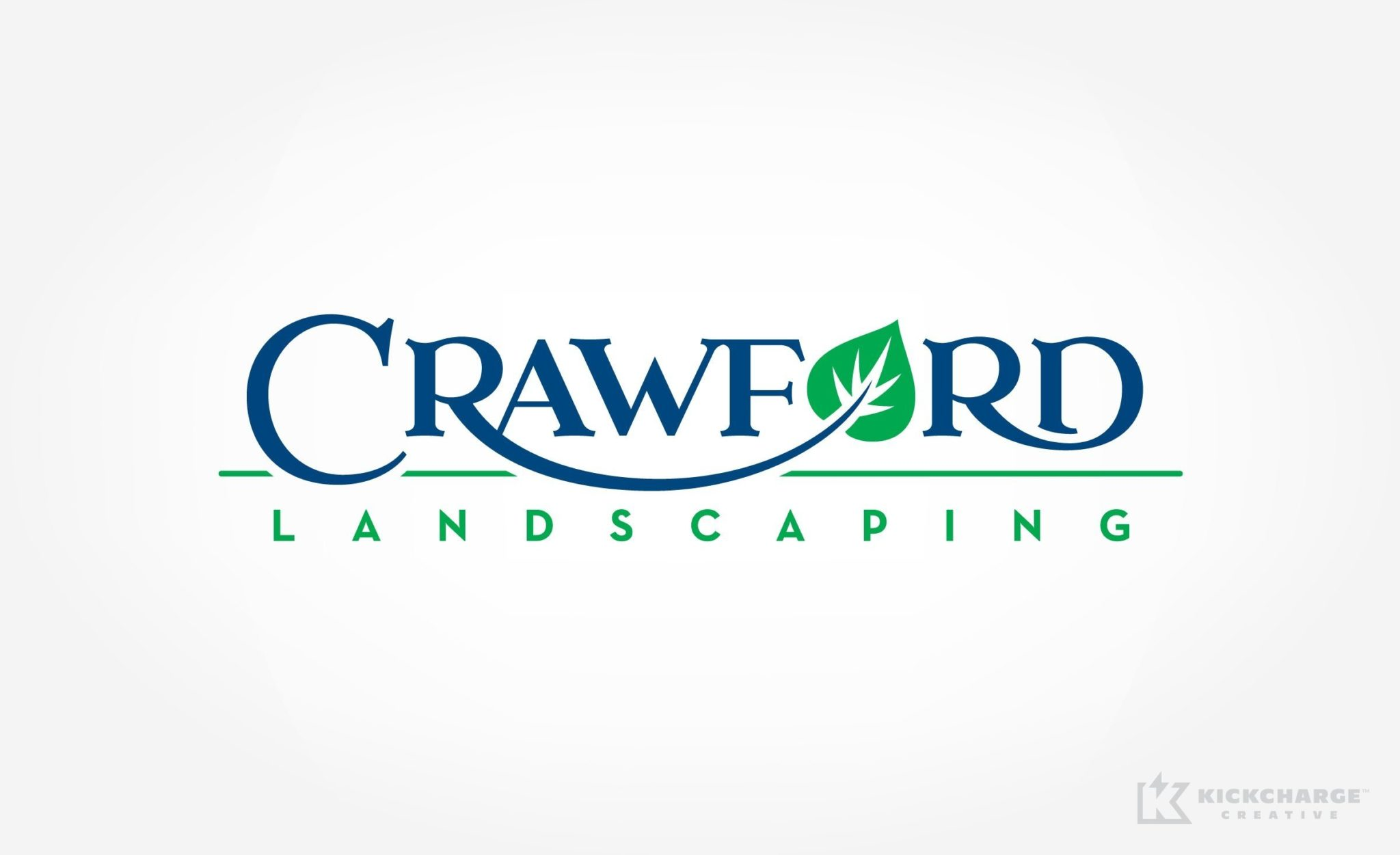 Crawford Landscaping Office and Materials Yard